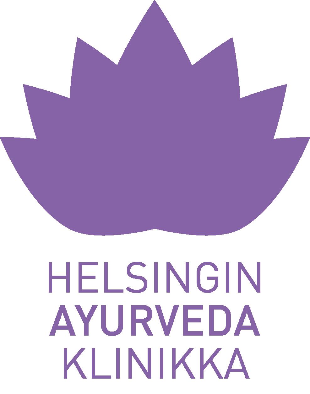 Ayurvedaklinikka.fi Logo